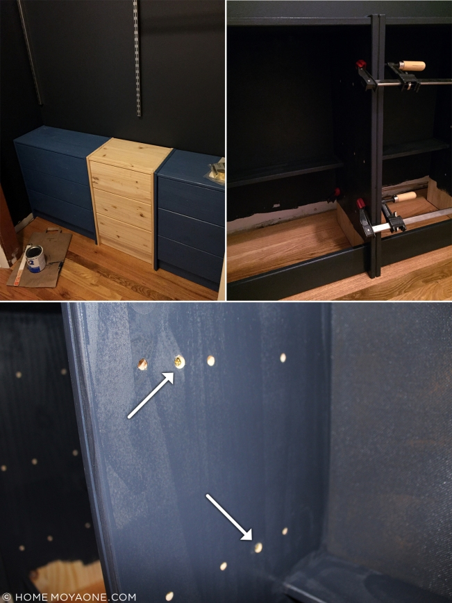 homemoyaone_coat-closet-ikea-hack-steps