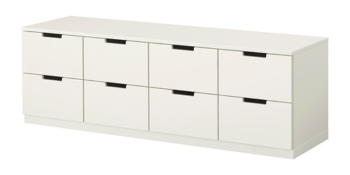 nordli-drawer-dresser-white__0251383_PE389911_S4
